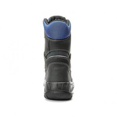 Žieminiai batai ELTEN Joris GTX S3 SRC CI, juodi 5