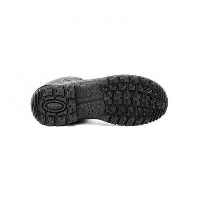 Žieminiai batai ELTEN Joris GTX S3 SRC CI, juodi 6